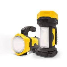 COB LED montážna lampa