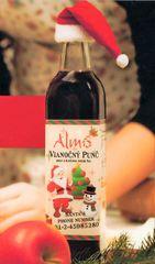 ALMO Almo Sirup Vianočný punč 0,5 l
