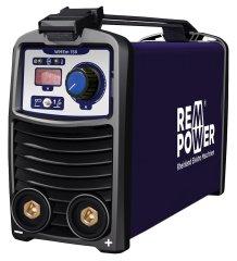 REM POWER aparat za zavarivanje WMEm 156 Mk2 + maska WHEm 913