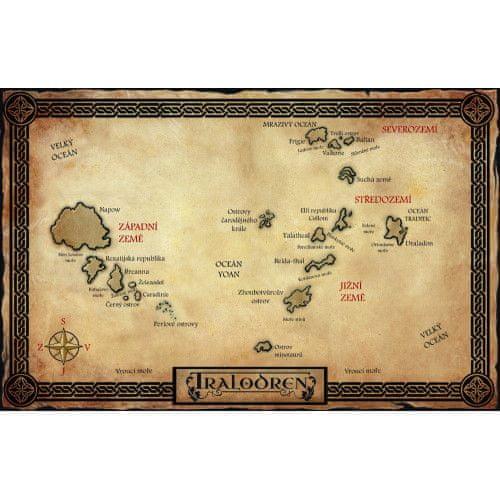 Mytago Mapa Tralodrenu