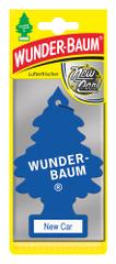 WUNDER-BAUM New Car osviežovač stromček