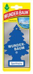 WUNDER-BAUM Sportfrishe osviežovač stromček