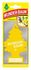 WUNDER-BAUM Vanillaroma osviežovač stromček 3 ks
