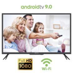 Manta 32LFA69D FHD LED televizijski prijemnik, Android TV