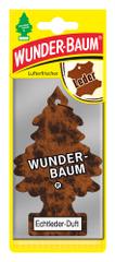 WUNDER-BAUM Leather osviežovač stromček