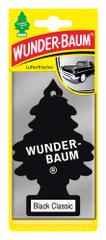 WUNDER-BAUM Black Classic osvěžovač stromeček