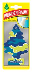 WUNDER-BAUM Pina Colada osviežovač stromček