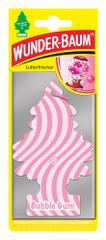 WUNDER-BAUM Bubble Gum osvěžovač stromeček