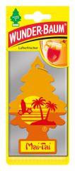 WUNDER-BAUM Mai-Tai osviežovač stromček
