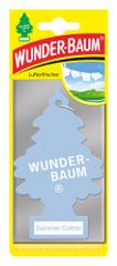 WUNDER-BAUM Summer Cotton osviežovač stromček