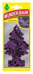 WUNDER-BAUM Midnight Chic osviežovač stromček