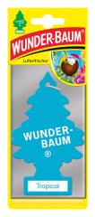 WUNDER-BAUM Tropical osviežovač stromček