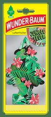 WUNDER-BAUM Jungle Fever osvěžovač stromeček