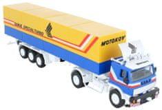 Monti Systém model samochodu Liaz Truck Trial