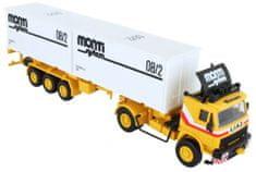 Monti Systém model Liaz ciężarówka przegubowa 1:48