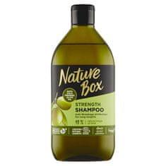 Nature Box Šampón Olive Oil (Shampoo) 385 ml