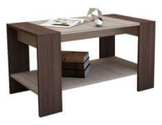 FORLIVING Konferenční stolek SMART, šedý jasan