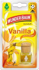 WUNDER-BAUM Classic tekutý osvěžovač vanilka 4,5ml