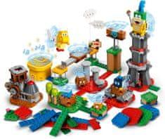 LEGO® Super Mario™ 71380 Kalandmester kiegészítő készlet