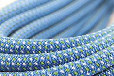Singing Rock Enojna plezalna vrv Hero dry 9.6 mm - 60 m