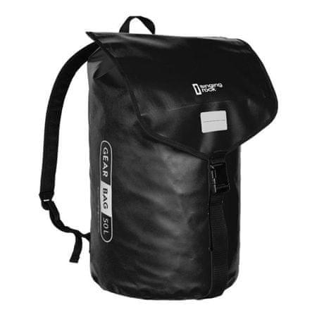 Singing Rock Transportna vreča - 50 litrov, črna