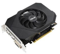 Asus Grafička kartica Phoenix OC GeForce GTX 1650, 4 GB GDDR6