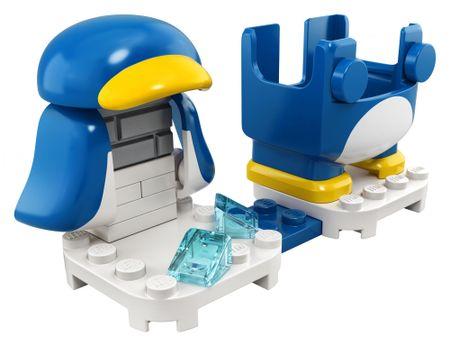 LEGO® Super Mario™ 71384 Pingvin Mario – ruha
