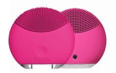 FOREO Luna Play Plus Magenta sonični uređaj za čišćenje lica, roza, s USB priključkom