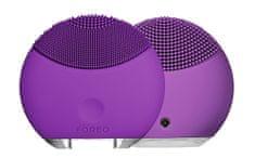 FOREO Luna Play Plus Purple sonični uređaj za čišćenje lica, ljubičasta, s USB priključkom