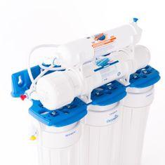 AQUAfilter 6-stupňová reverzná osmóza Aquafilter