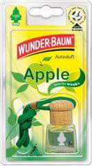 WUNDER-BAUM Classic tekutý osvěžovač jablko 4,5ml