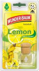 WUNDER-BAUM Classic tekutý osvěžovač citron 4,5ml