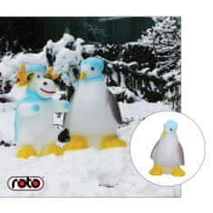 Roto figura Pingvin, sa svjetlom