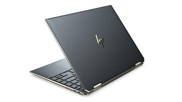 Notebook HP Spectre x360 14-ea0002nc (309N1EA) 13,5 palce Full HD integrovaná grafika touchpad klávesnice