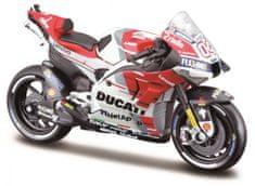 Maisto 2018 Ducati Desmosedici GP