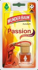 WUNDER-BAUM Classic tekutý osvěžovač Passion 4,5ml