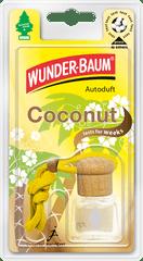 WUNDER-BAUM Classic tekutý osvěžovač Coconut 4,5ml