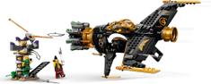 LEGO Ninjago 71736 Ostreľovač balvanov