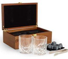 VonShef poklon set čaša za viski