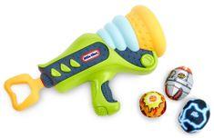 Little Tikes pistolet Mighty Blasters