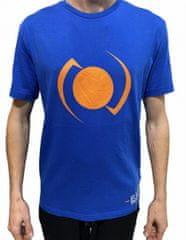 Emporio Armani Emporio Amani pánské triko, modré - S