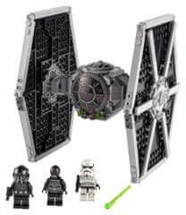 LEGO zestaw Star Wars™ 75300 Imperialny myśliwiec TIE
