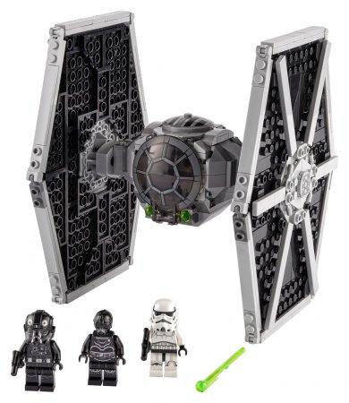 LEGO Star Wars™ 75300 TIE Birodalmi vadászgép