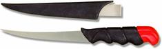 Zebco Filetovací nôž Filleting Knife, kovová čepeľ 13cm