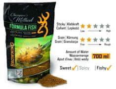Browning Method feeder krmivo Champions Method Formula Fish 1kg