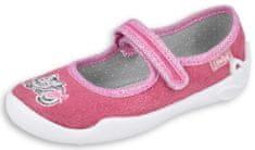 Befado Blanca 114X174 lány papucs