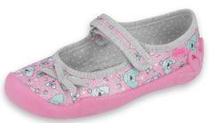 Befado Blanca 114X413 lány papucs
