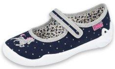 Befado Blanca 114X414 lány papucs
