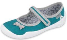 Befado Blanca 114X434 lány papucs
