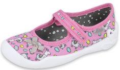 Befado Blanca 114X416 lány papucs